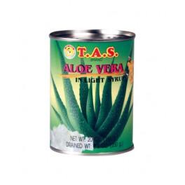 Aloe Vera kousky kompot 580 ml/250g