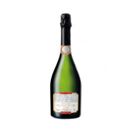 FLAMA D OR Brut Imperial 0,75 l